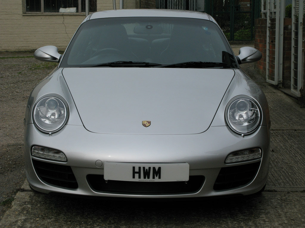 2010- PORSCHE 997 C2 COUPE For Sale (picture 2 of 6)