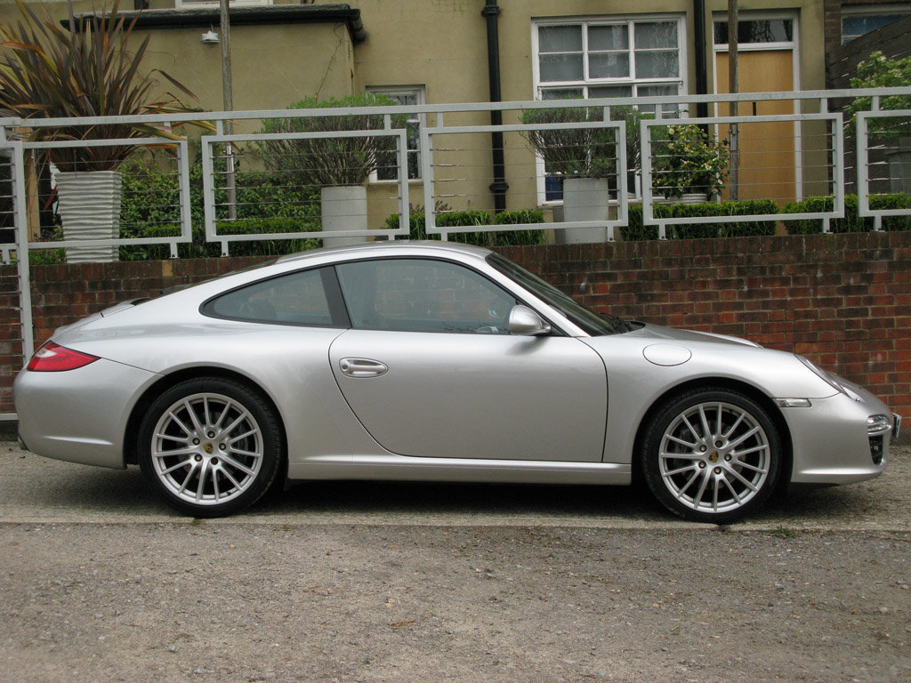 2010- PORSCHE 997 C2 COUPE For Sale (picture 3 of 6)