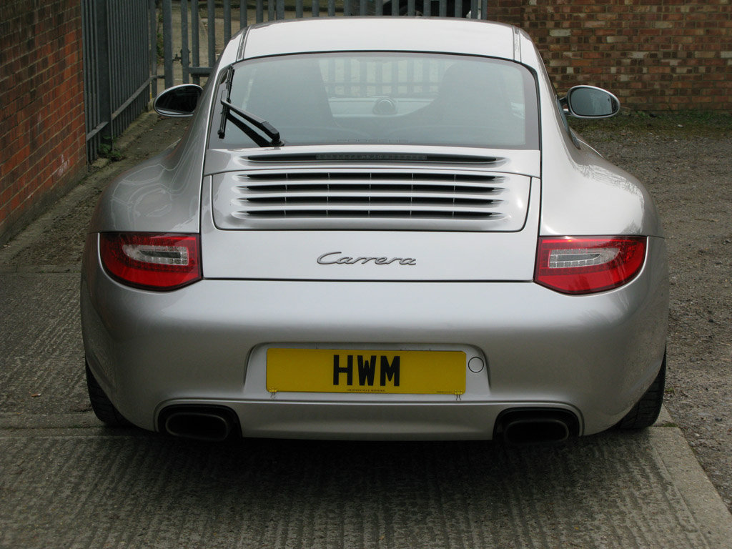 2010- PORSCHE 997 C2 COUPE For Sale (picture 5 of 6)