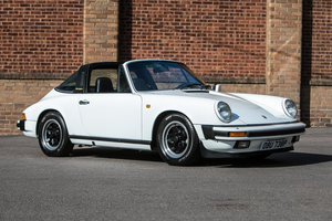 1976 Porsche 911S 2.7 Targa For Sale by Auction