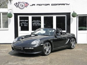 Picture of 2008 Porsche Boxster 2.7 Sport Edition 6 Speed Manual Huge Spec! SOLD