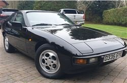 1987 924S - Barons Sandown Pk Tuesday 30th April 2019 For Sale by Auction