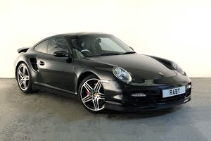 2007 Porsche 997 Turbo, just had massive spend For Sale
