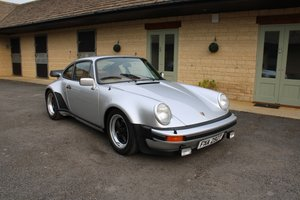 1979 PORSCHE 930 TURBO RHD 3.3. LITRE For Sale