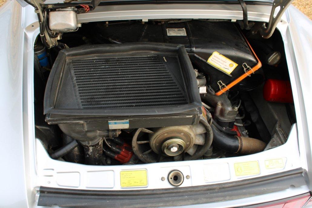 1979 PORSCHE 930 TURBO RHD 3.3. LITRE For Sale (picture 5 of 12)