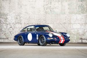 1965 Porsche 911 SWB FIA competition Car