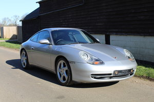 1999 Porsche 911 996 Manual *** Totally Refreshed *** For Sale