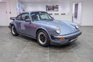 1984 Porsche 911 SC / Engine & Gearbox rebuilt 2018 For Sale
