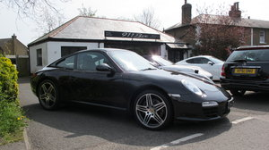 2009 PORSCHE 911 (997) GEN 2 PDK 3.6 COUPE SAT-NAV For Sale