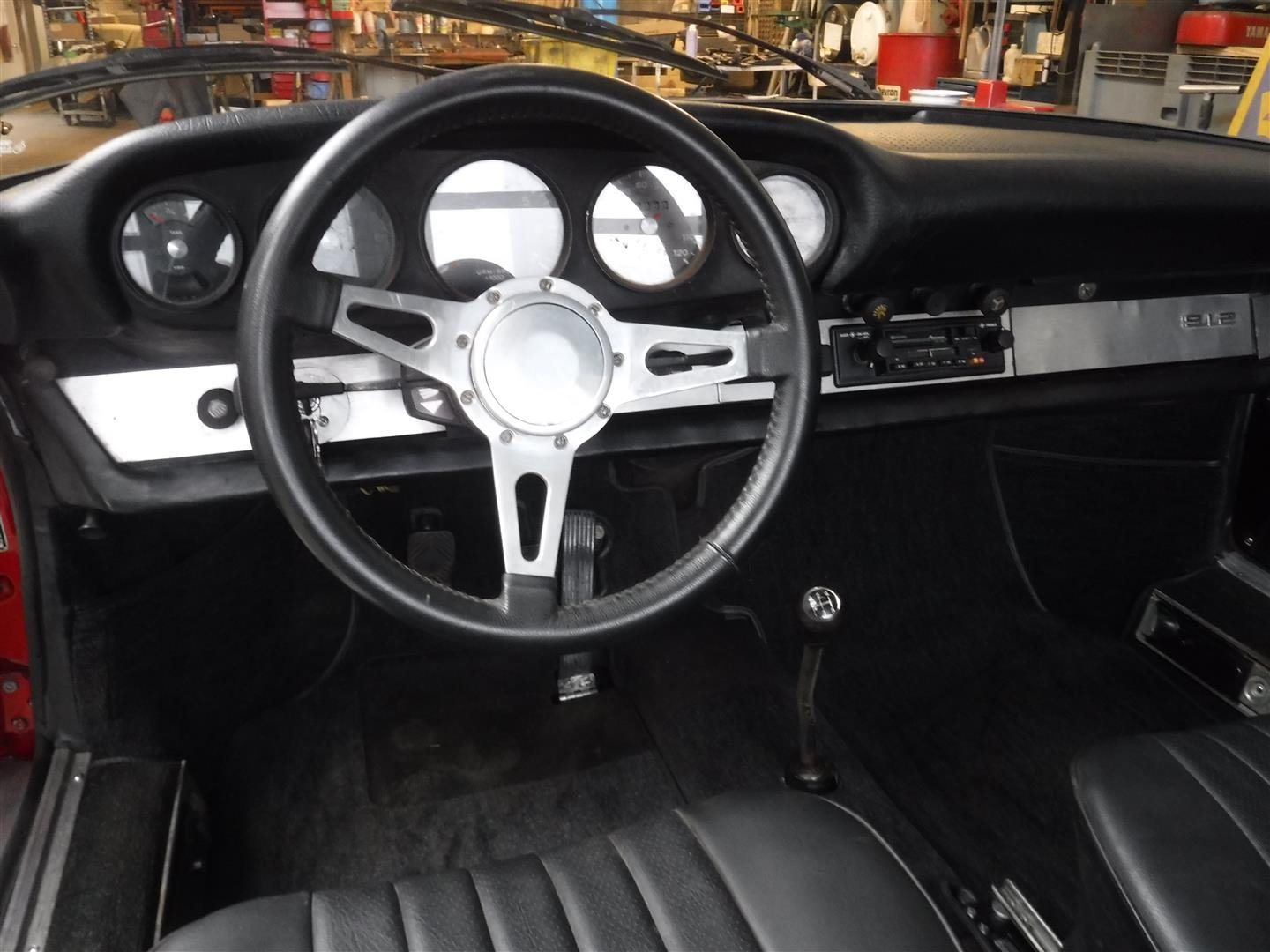 1968 Porsche 912 coupé '68 For Sale (picture 6 of 6)