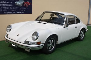 PORSCHE 911 2.2T OF 1970 For Sale