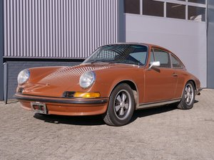 1973 Porsche 911 2.4 T only 20.740 miles! For Sale