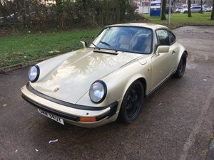 Porsche 911 SC RHD Coupe (1982) For Sale For Sale