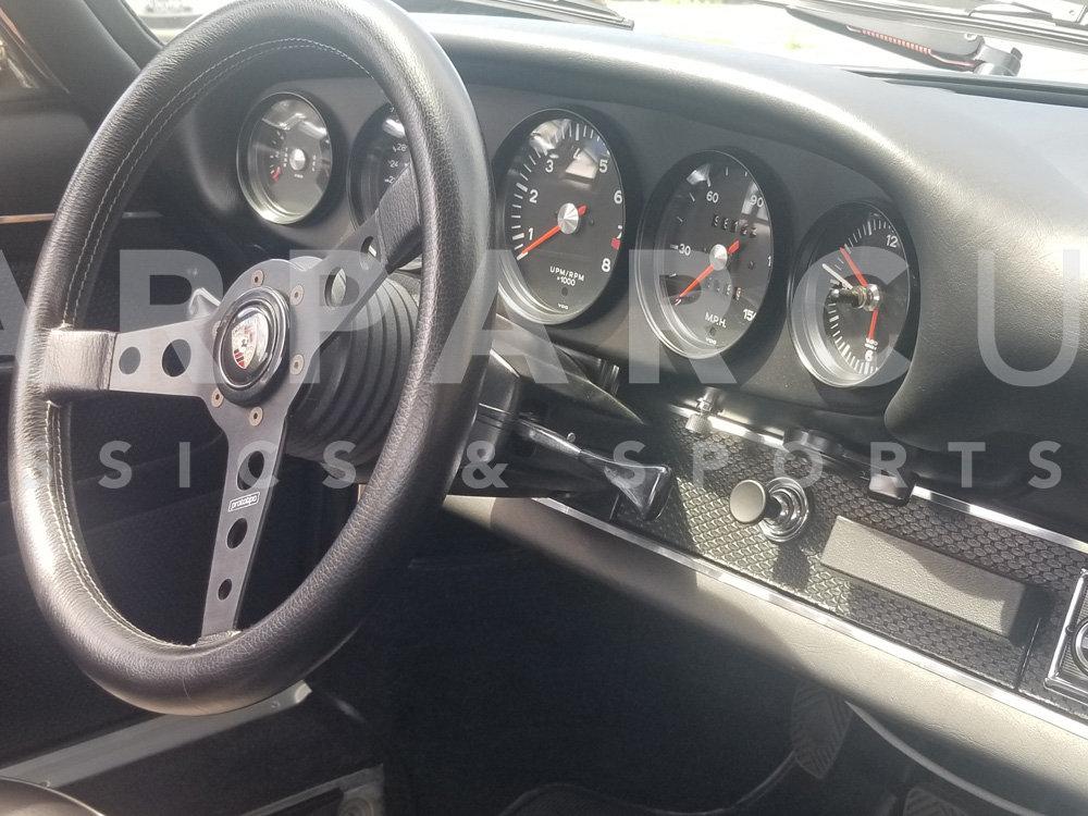 1968 Porsche 911S  For Sale (picture 6 of 6)