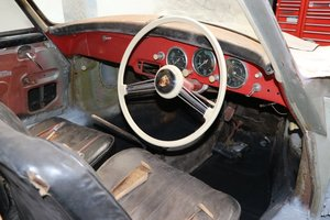 1959 Porsche 356A Right Hand Drive Coupe = Rare RHD $obo