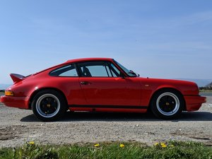 1982 Porsche 911 3.0 SC, Fully Sorted £30k recent spend For Sale