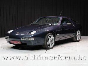 1988 Porsche 928 S4 '88 For Sale