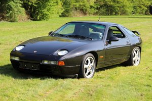 1995 PORSCHE 928GTS AUTOMATIC For Sale