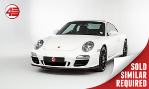 2011 Porsche 997.2 Carrera GTS PDK /// Sport Chrono Plus SOLD