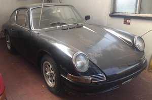 1968 Porsche 912 short chassis 1965 For Sale