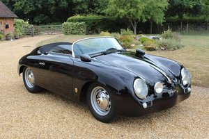 1957 VERY HIGH QUALITY,PORSCHE 356 SPEEDSTER OUTLAW  For Sale