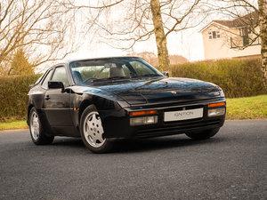 1989 Porsche 944 S2 For Sale