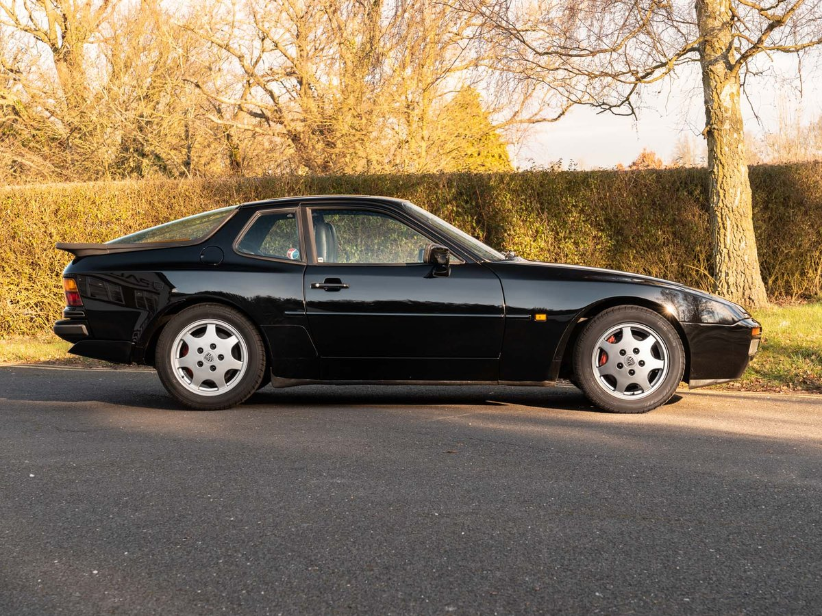 1989 Porsche 944 S2 For Sale (picture 2 of 6)