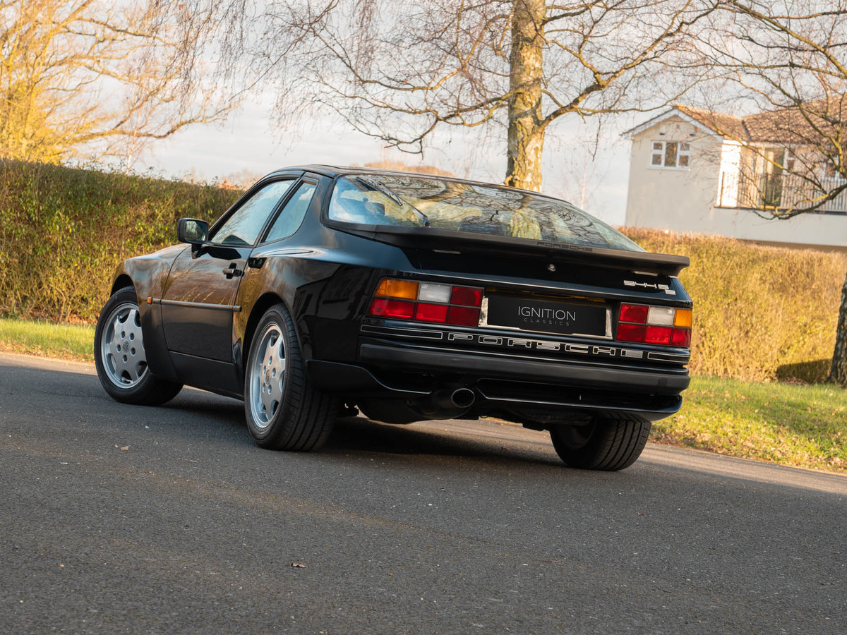 1989 Porsche 944 S2 For Sale (picture 3 of 6)