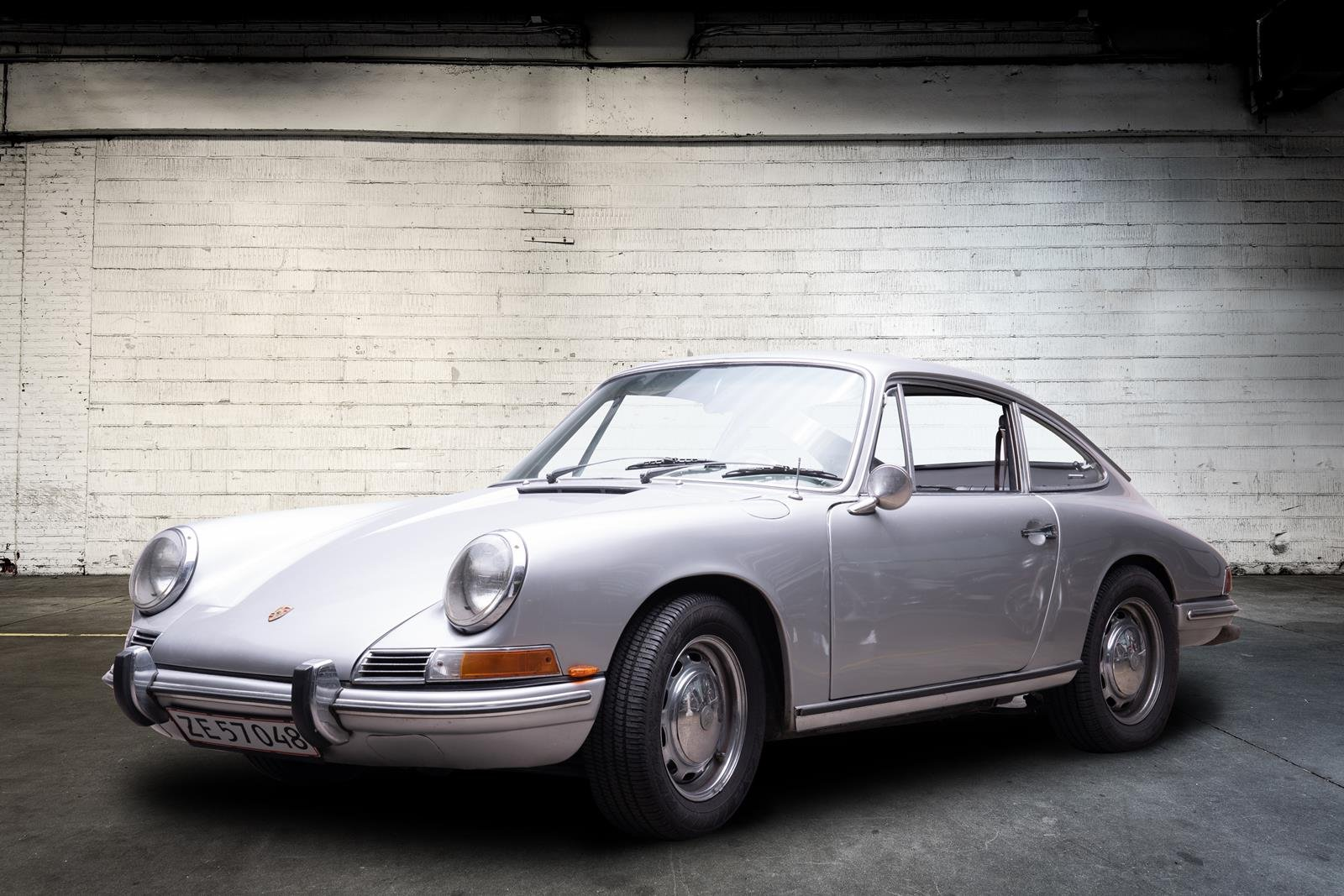 1976 Porsche 911 2,0 Coupe For Sale (picture 1 of 6)