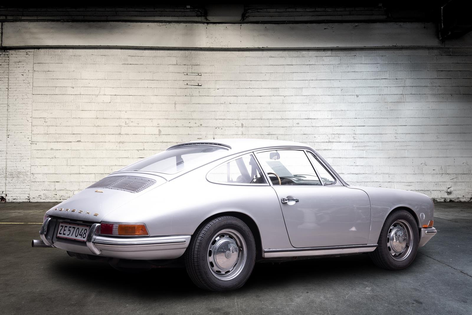 1976 Porsche 911 2,0 Coupe For Sale (picture 2 of 6)