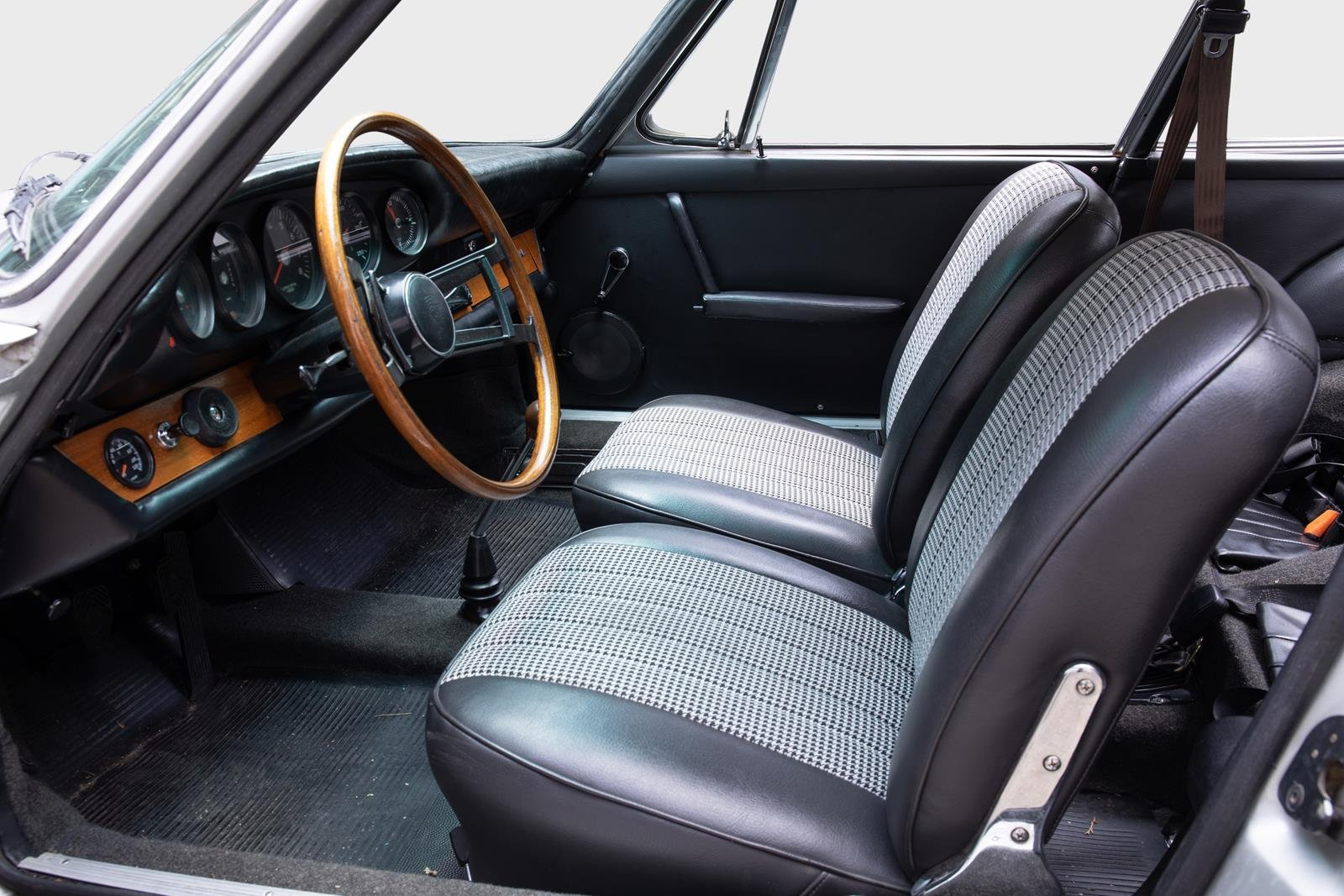 1976 Porsche 911 2,0 Coupe For Sale (picture 4 of 6)