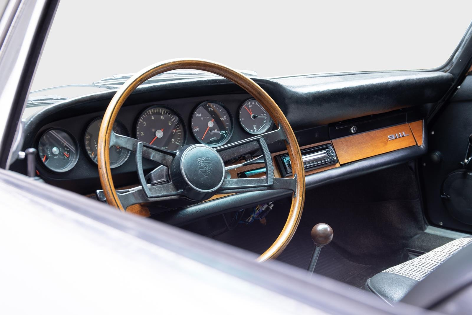 1976 Porsche 911 2,0 Coupe For Sale (picture 5 of 6)