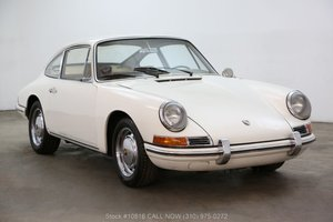 1967 Porsche 912 3 Gage Coupe For Sale