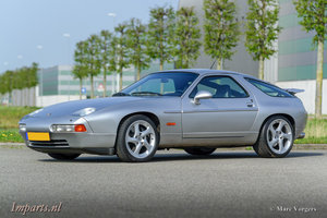 very nice Porsche 928 GTS automatic 1993 For Sale