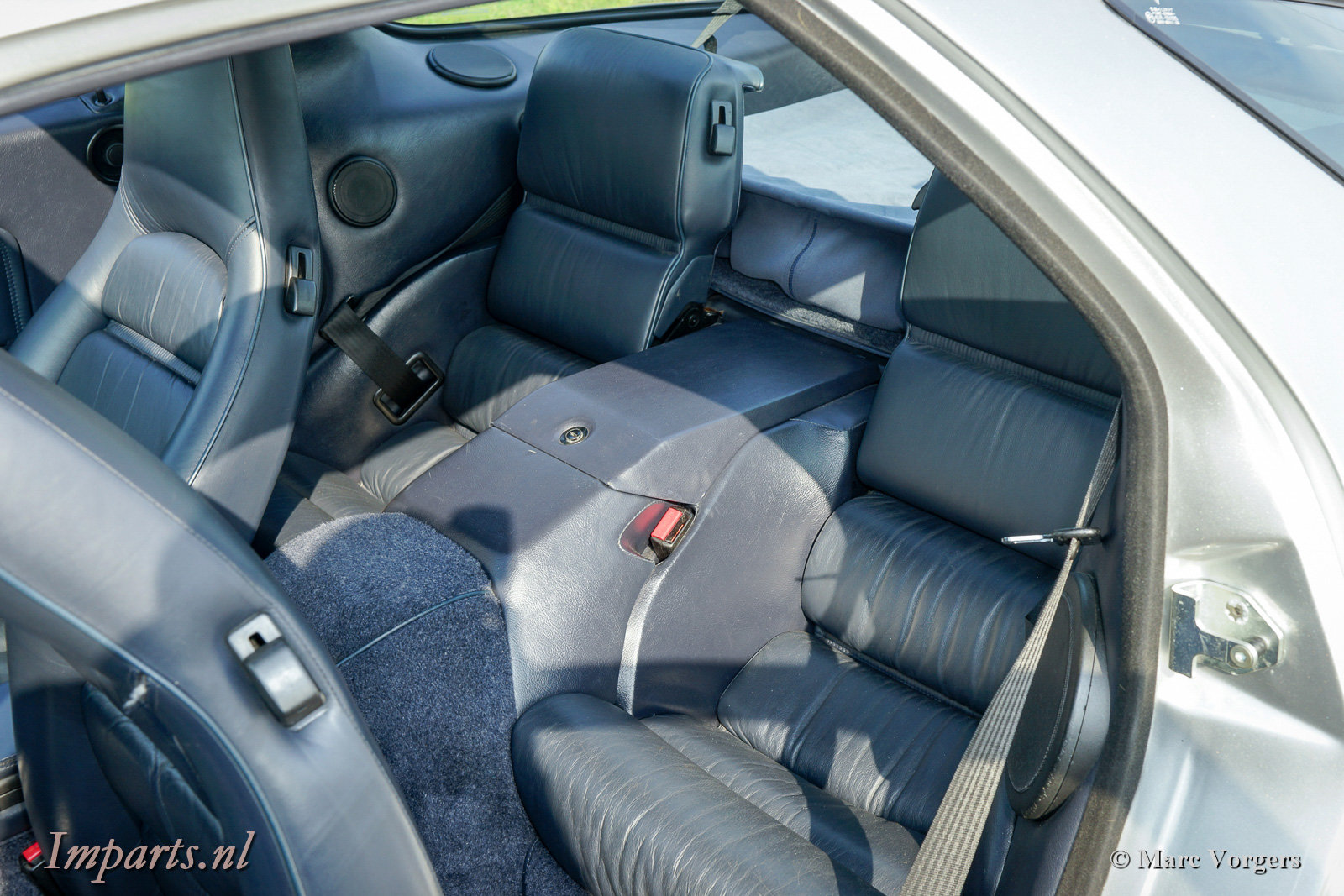 very nice Porsche 928 GTS automatic 1993 For Sale (picture 3 of 6)