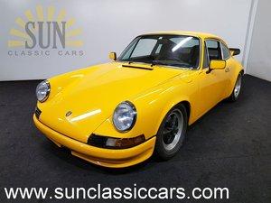 Porsche 911 E 1970, Signal Gelb For Sale