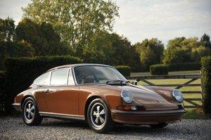 Porsche 911 2.4 T (1973) For Sale