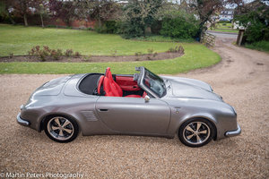 2004 Iconic Autobody 386 Speedster Homage For Sale