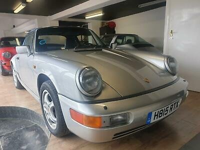 1991 Porsche 911 964 3.6 CONVERTIBLE LHD **78K MILES ** For Sale (picture 2 of 6)