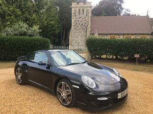 2007 Porsche 911 997 Turbo For Sale