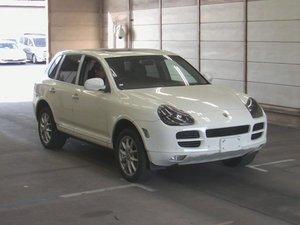 Porsche Cayenne - 2006 - Excellent Condition For Sale