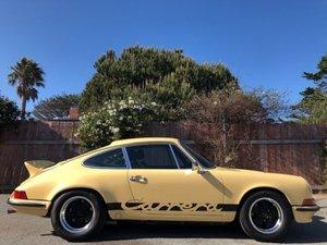 1975 Porsche 911 Carrera RS = Clone Beige(~)Black  For Sale