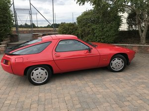 1986 MINT 928 S2 NEEDS GOOD HOME For Sale