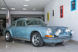 1972 Porsche 911 T 2.4 «RS Look» For Sale