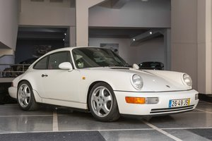 Picture of 1992 Porsche 911 / 964 Carrera RS SOLD