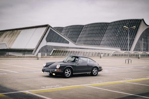 1970 Porsche 911 Special - Manfred Rugen 2.7l Engine For Sale
