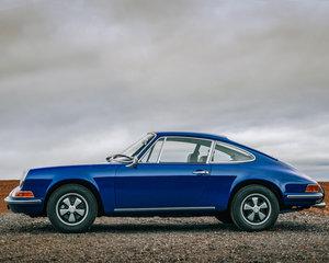1969 Porsche 911T 2.0L For Sale