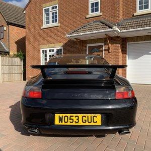 2003 Porsche 911 996 GT3 For Sale