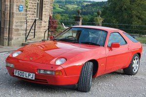 Ultra rare 1988 Porsche 928 S4 SE  For Sale
