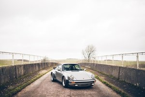 1975 Porsche 930 Turbo 3.0 Litre For Sale